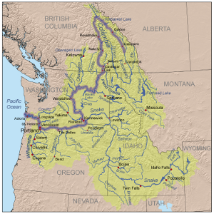Research Priorities Oregon Archaeology